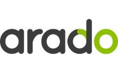Arado's logo