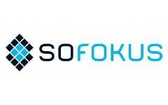 Sofokus' logo