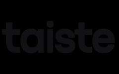 Taiste's logo