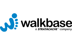 Walkbase's logo